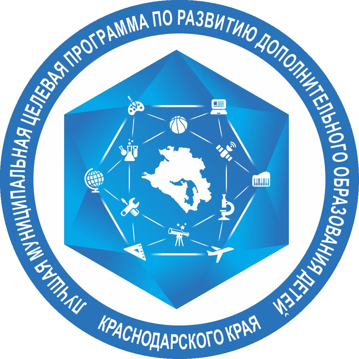 Лучшая муниципальная целевая программа по развитию дополнительного образования детей в условиях реализации целевой модели развития региональной системы дополнительного образования детей Краснодарского края