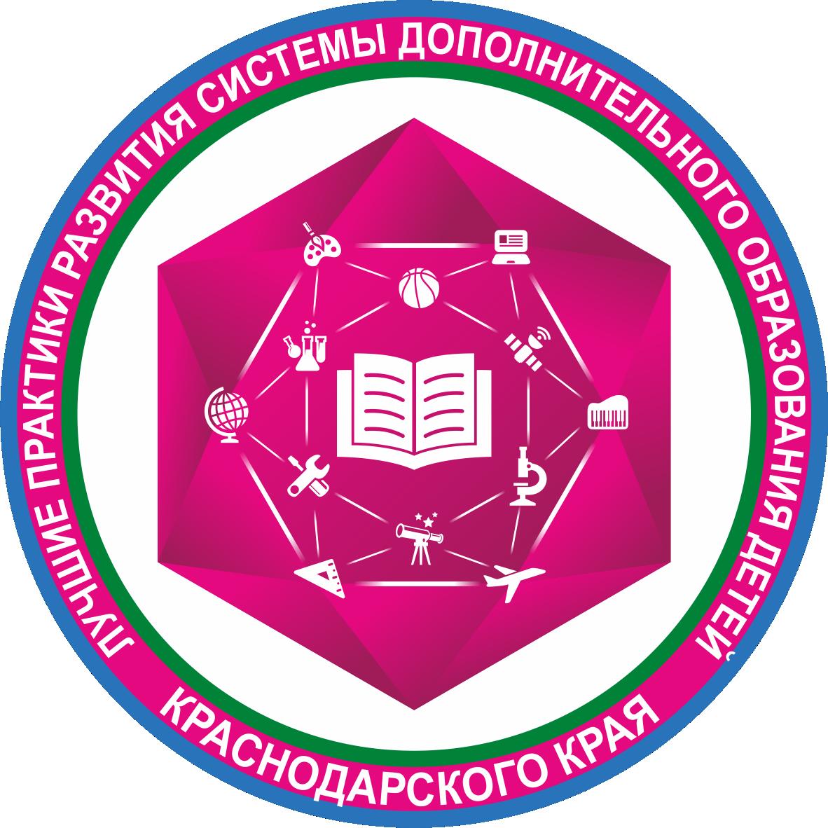 Лучшие практики по выявлению программно-методических и организационно-управленческих условий развития системы дополнительного образования детей Краснодарского края